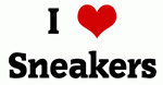 I Love Sneakers