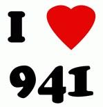 I Heart 941