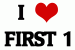 I Love FIRST 1