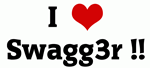 I Love Swagg3r !!