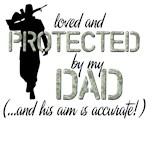 Army Brat Dad