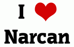 I Love Narcan