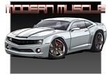V8 Car