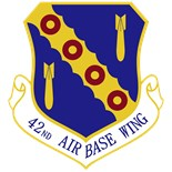 42Nd Bomb Wing