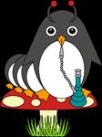 Penguinpillar