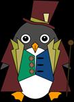 Mad Hatguin