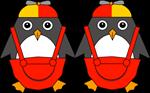 Penguindee & Penguindum