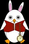 White Rabbitguin