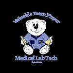 Medical Lab Tech Cards