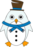 Frosty The Snowguin
