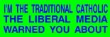 Conservative Political Bumper