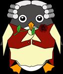 Penguino Casanova