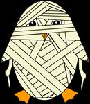 Mummyguin