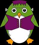 Frankenguin