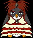 Vampguin Bride