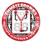 Emmett Brown