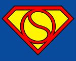 Tennis Superman