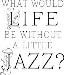 Jazz Lover