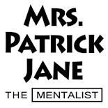 Patrick Jane