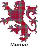 Munro Clan
