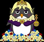 Queenguin
