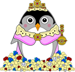 Princess Babyguin