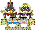 Royal Familyguins