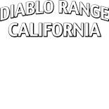 Diablo Range Ca