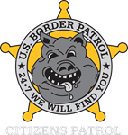 Border Patrol We Will Find You