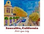 California Artist