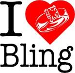 I Heart Bling