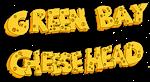 Cheesehead!
