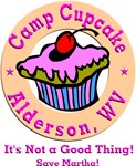 Camp Cupcake