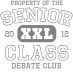 Class 2012