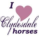 I Heart Horseback Riding
