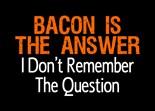 Bacon Presents