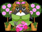 Gardenguin