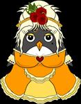 Madame D'Pompaguin