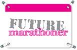 Future Marathoner
