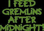 Gremlins T-shirts