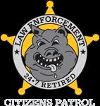 Law Enforcement Retired