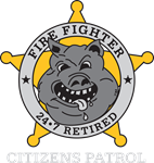 Fire Fighters Retired