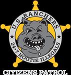 Ranchers Hogtie Illegals