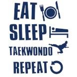 Tae Kwon Do Artist
