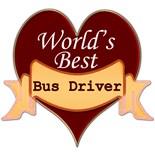 World's Best Bus Driver