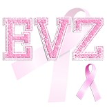 Support Breast Cancer Awareness Month Ribbon