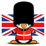 Mens Penguin