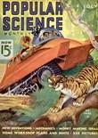 Pop Sci Magazine