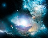 Early Cosmological Universe Astronomical Astrophy