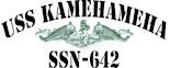 Uss Kamehameha